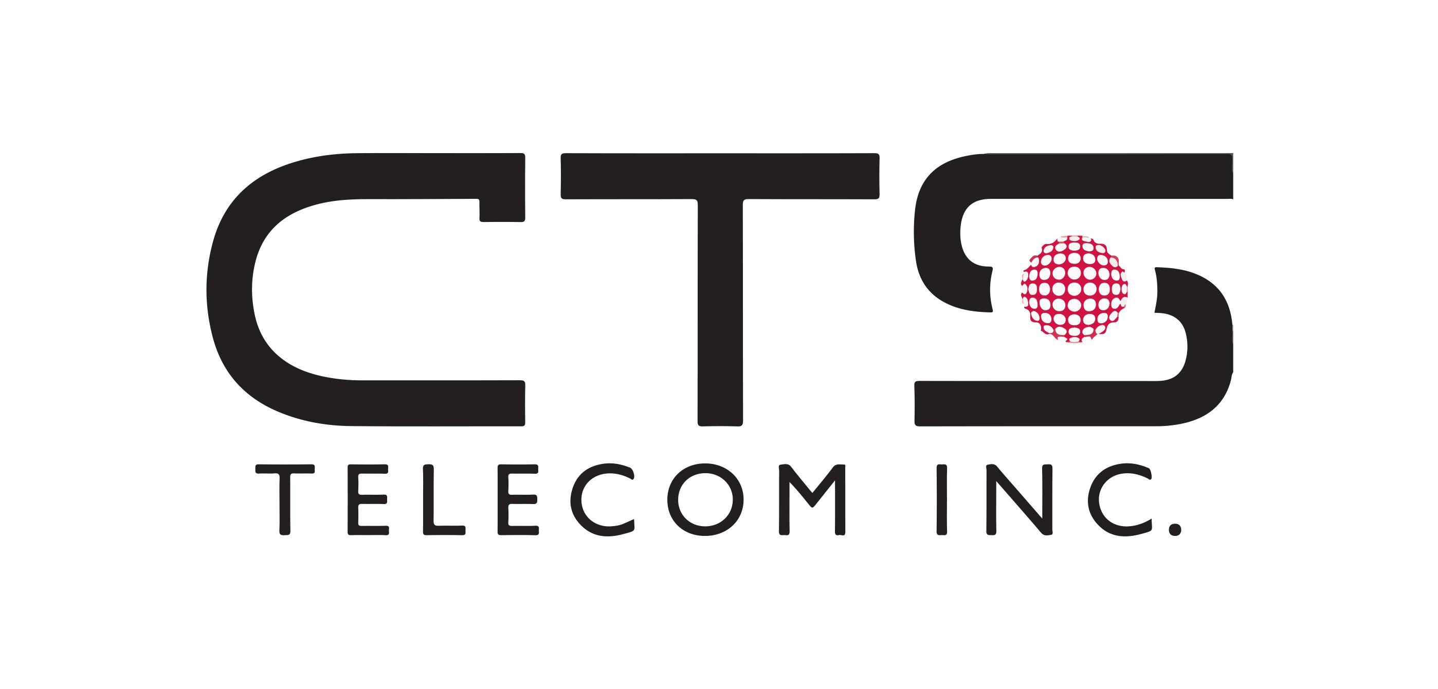 CTS Telecom - Case Study - Side Bar - Company Logo