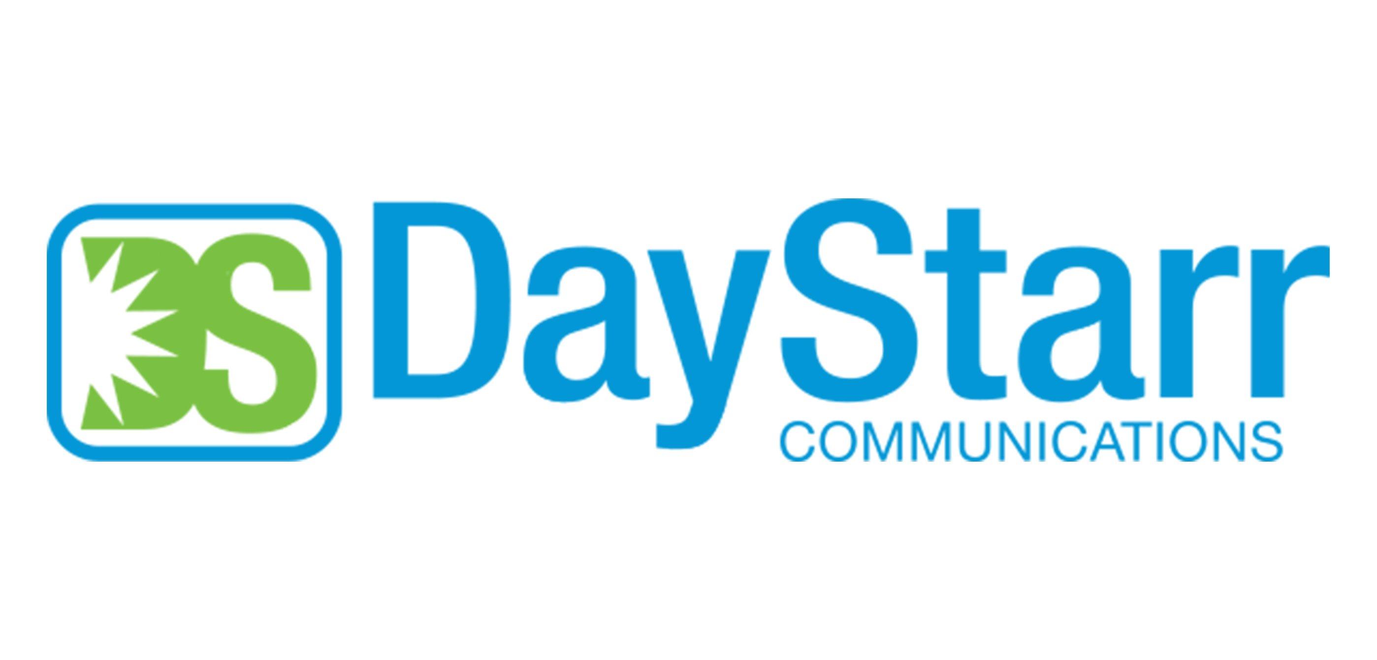 DayStarr - Case Study - Side Bar - Company Logo