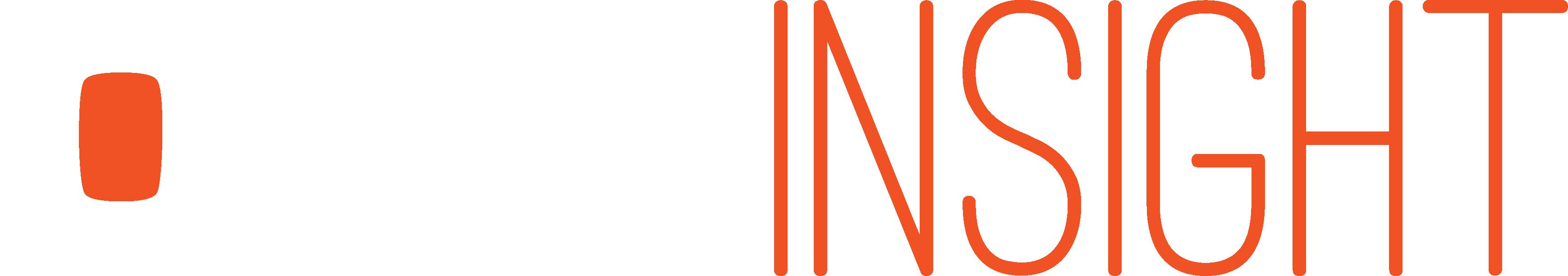 OSPInsight Logo (White)