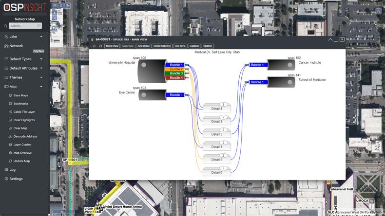 OSPInsight Web - SpliceGUI (9.8.0) (Full)