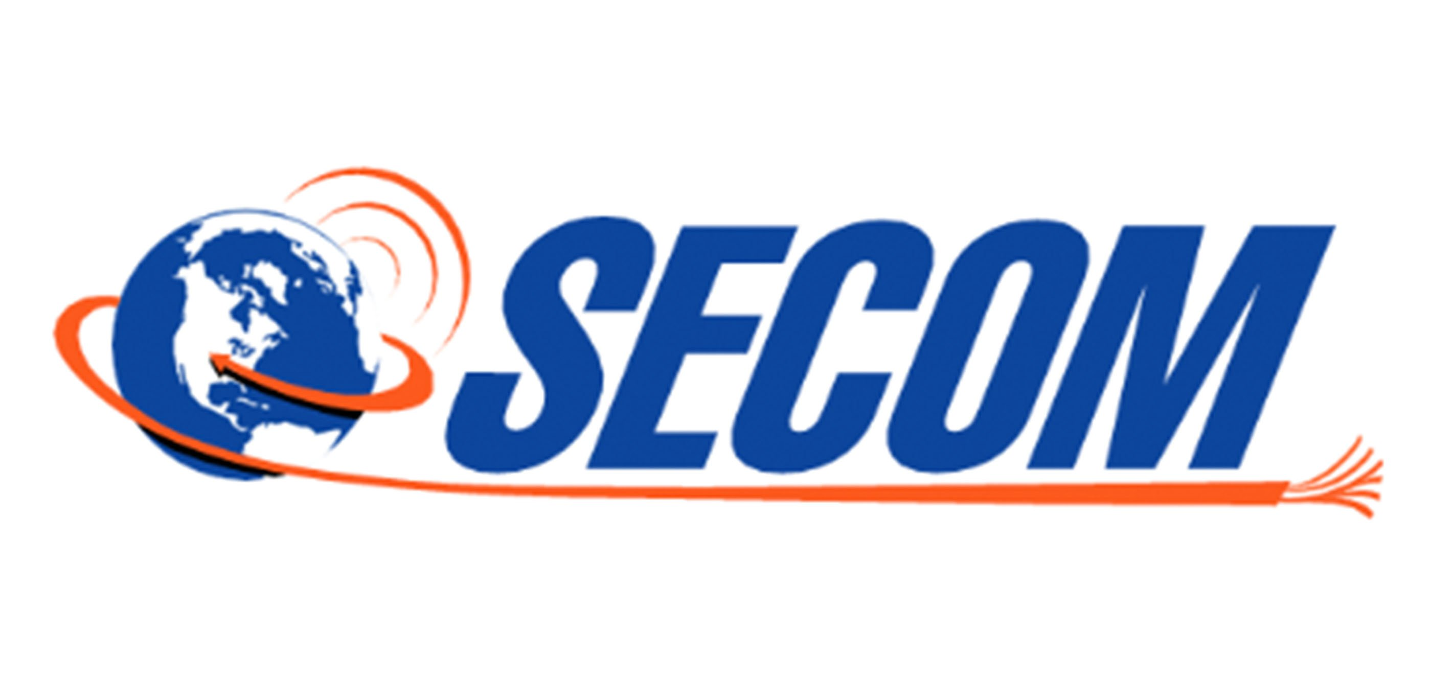 SECOM - Side Bar - Company Logo
