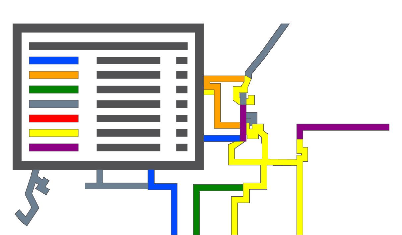 Capacity Report (icon)