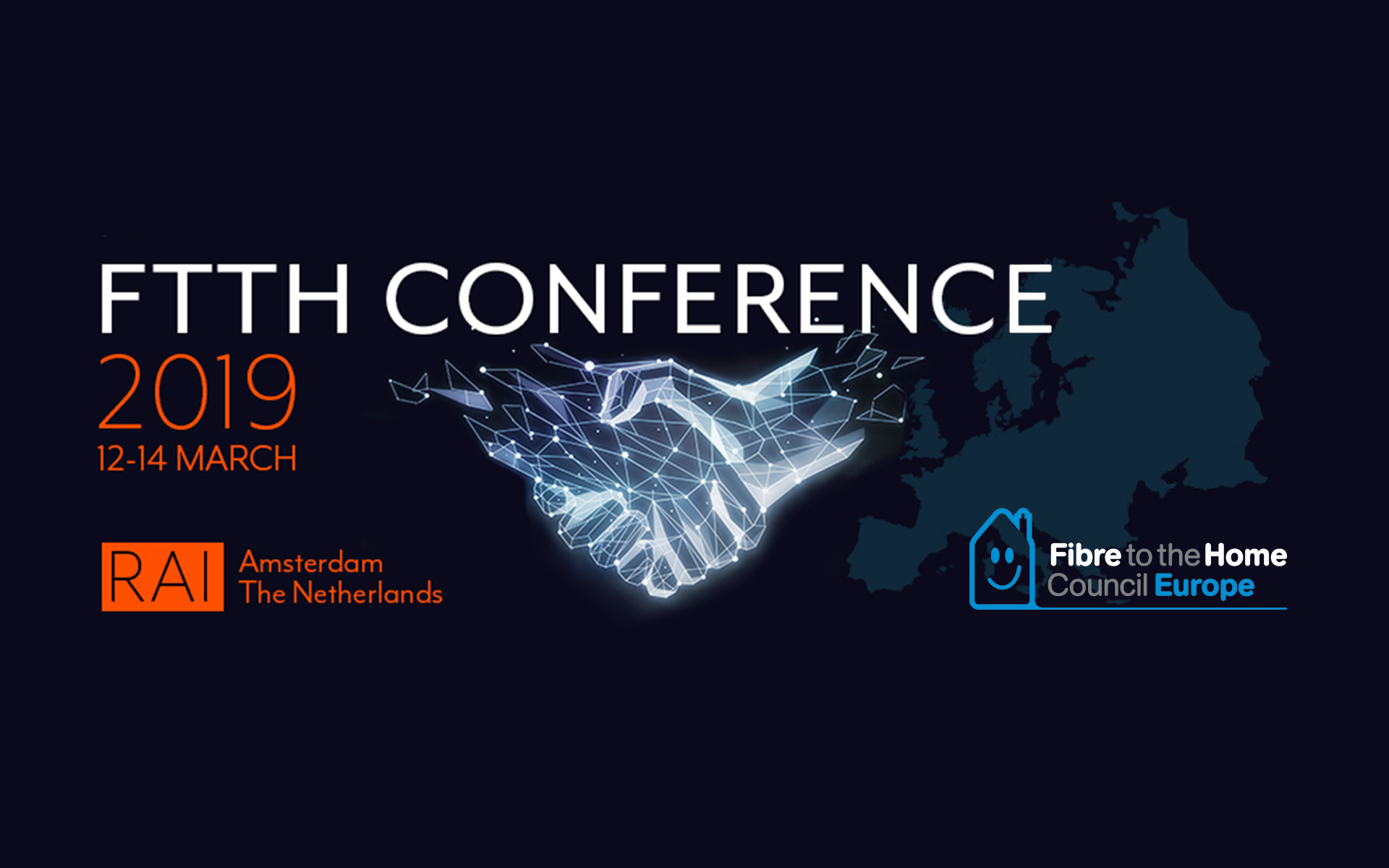 FTTH Europe - 2019